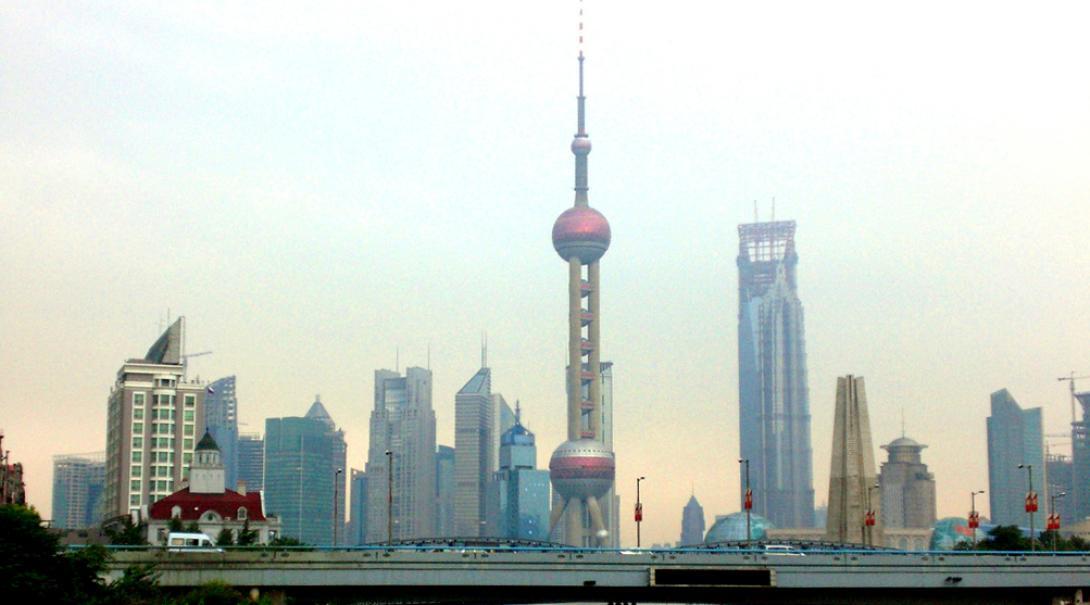 Contamos con pasantías de Negocios, Leyes y más en China.